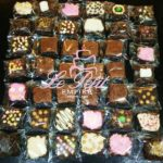 Assorted Toppings - Better Than Anything Brownies