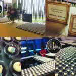 1,000 Wedding Favors, Gift Cupcakes.
