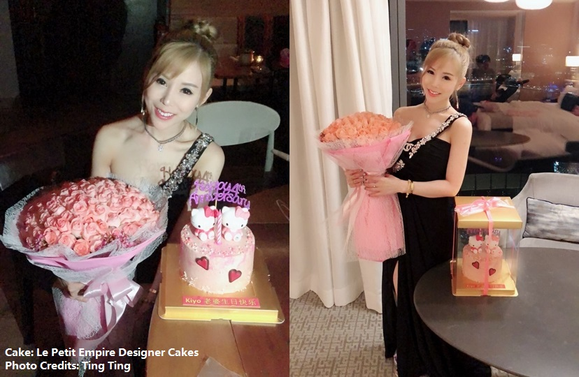 Cakes For Her
